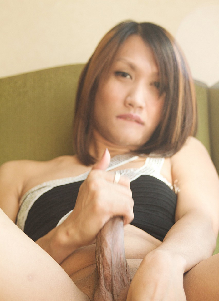 Sweet Asian